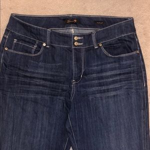 Seven7 Bootcut Jeans-Offer/Bundle to Save